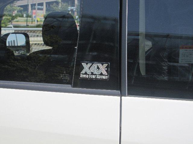 X4Xエンブレム